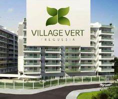 Village Vert LIGUE! 79029233/84057743