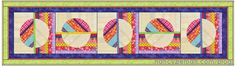 2016 Quilt Extravaganza - March Block of the Month by Nancy Zieman   Nancy Zieman Blog
