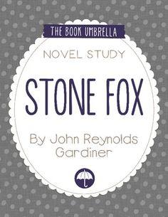 Stone Fox Summary | SuperSummary