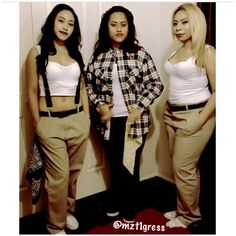 chola style clothes - photo #23