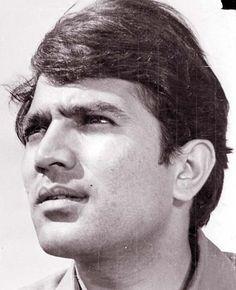 Rajesh Khanna - India's 1st Superstar actor                                                                                                                                                     More