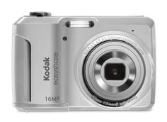 Kodak EasyShare C1550 (Silver) by Kodak. $80.71. From the Manufacturer                       Zoom in on life's greatest moments. With 5X optical zoom and Smart Capture, the Kodak EasyShare Camera / C1550 lets you shoot top-notch pictures with ease. And, when you press Kodak's Share button, you can easily tag and share those pictures with the world. Just press to impress.  Capture and share life's greatest moments effortlessly with the Kodak EasyShare Camera / C155...