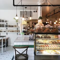 Tatte  Bakery and Café Beacon Hill