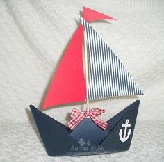 decoracion de cumpleaños marinero - Buscar con Google