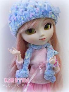 Kirsten ~ Pullip My Melody