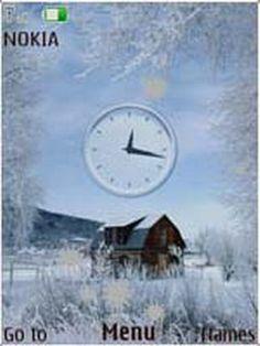 Download free Winter Snow Fall Mobile Theme Nokia mobile theme. Downloads hundreds of free 5300,6300,6267,6500 classic,6555,5310,5610,6301,6500 slide,6300i,5000,5220 XpressMusic,6600 slide,6600 fold,3600 slide,6233,6234,6270,6280,6208c,6700 classic,6303 classic,2700 classic,6600i slide,2730 classic,X3,6303i classic,X2 themes to your mobile. Winter Snow, Fall, Classic, Autumn, Derby, Fall Season, Classic Books