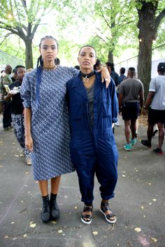 PAPERMAG: Our 24 Favorite Looks at Afropunk Fest