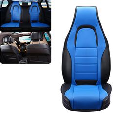 Yuzhe Leather car seat covers For Hummer H1 H2 H3 H3T car accessories styling car seat cushion