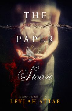 The Paper Swan one amazing story beginning to end <3