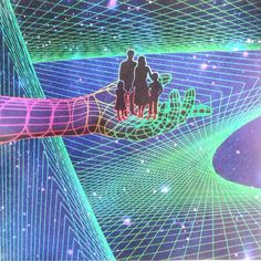 Artist: Neon City Murder Album: A Familiar Place Year: 2017 Country: Sweden Style: Synthwave, Darksynth New Retro Wave, Retro Waves, Futuristic Art, Glitch Art, Arte Pop, Retro Art, Psychedelic Art, Vaporwave, New Wall