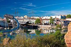 Viajar a Barcelona - Port Aventura Parque de Atracciones