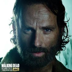 Andrew Lincoln The Walking Dead | The Walking Dead' Andrew Lincoln Wanted A Rick-Beth Love Triangle And ...
