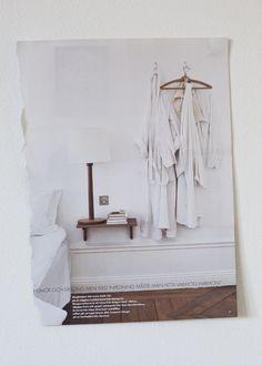 makuuhuone, ditte isager, lehti, sisustus