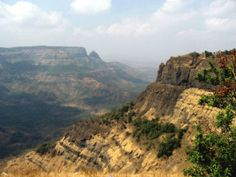 Matheran in Maharashtra Mathran is a beautiful hill station in Maharashtra that boasts of its breathtaking views and charming nature.  Read more at: http://www.nativeplanet.com/travel-guide/must-visit-places-india-before-they-vanish-000466.html#slide558065