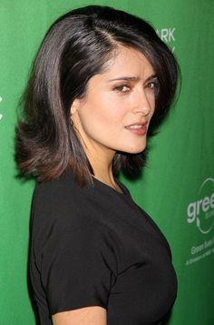 Salma Hayek, always photographable