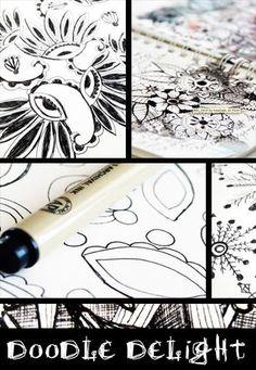 doodle delight