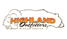 Big Game Hunting - Logo Design
