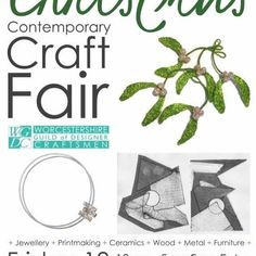 All Worcester family friends and customers please stop by and say hello this Friday and Saturday  #handmadejewelry #designermaker #WGDC #jewellery #craftfair