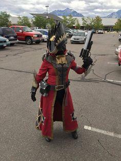 [Self] My all-exotic Destiny Warlock - Imgur