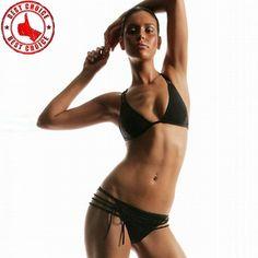 Bikini Babe Streifen