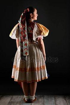 Slovenský folklor