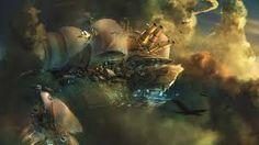 Resultado de imagen para steampunk art wallpaper