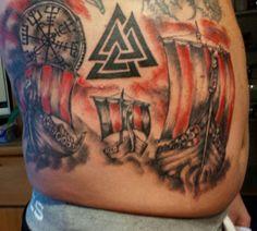 Viking..Tattoo-Voelli