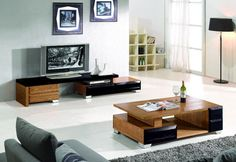 table design in living room - Recherche Google