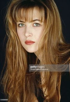 News Photo : French actress Sophie Marceau poses in Paris.