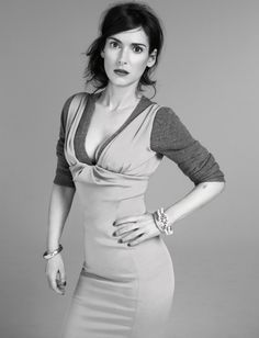 Winona Ryder for Citizen K by Gavin Bond, Summer 2013