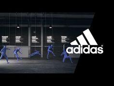 Chelsea presenta su nuevo jersey con spot visualmente impactante.  Forever Blue, Chelsea FC 14/15 Kit -- adidas Football