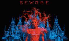 Trailer: Crimson Peak (2015)…A Gothic Ghost Story by Guillermo Del Toro!