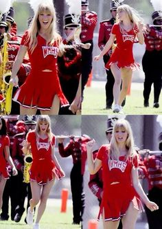 Glee❤️❤️ Problem with Brittany S.Pears