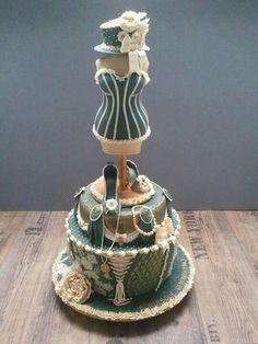 Love the colours!  Visit craftcompany.co.uk for all your cake decorating products.