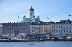 Visiting Finland: Things to See and Do in Helsinki