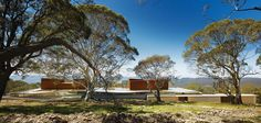 Invisible House by Peter Stutchbury Architecture