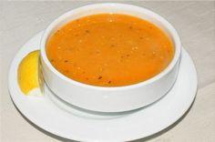 Ezogelin çorbası nasıl yapılır? Ezogelin çorba tarifi için...