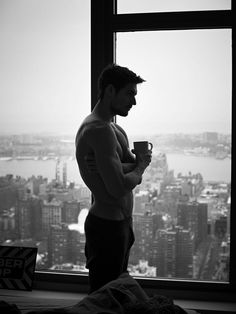 coffee_mood: Кофе и мужчины