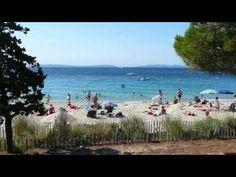 Chambres d hotes Castelmau au Lavandou - YouTube Provence, Dolores Park, Travel, Vacation Places, Bedrooms, Landscapes, Viajes, Traveling, Trips