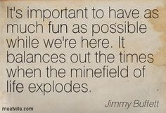 JIMMY BUFFETT QUOTES ABOUT LIFE buzzquotes.com