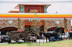 Dukes Travel Center -  I-20 @ Hwy 64 in Canton, TX