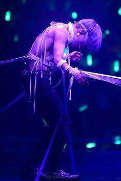 #SHINee #Taemin 1st Stage Budokan 020717