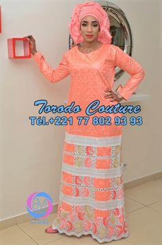 Best African Dresses, Latest African Fashion Dresses, African Attire, Batik Muslim, Mode Turban, African Design, Souffle, My Style, Womens Fashion