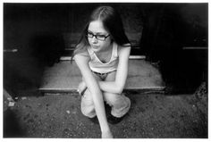 Avril Lavigne, Let Go, glasses