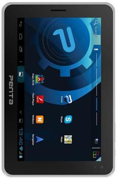 Penta T-Pad WS707C Jelly Bean Tablet Price, Specification and Review