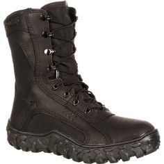 e316a7ea863 S2V Waterproof Duty Boots - Black   Men s 12 W