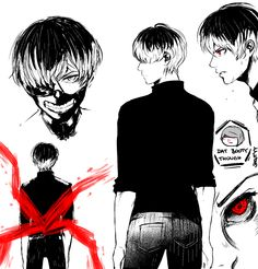 Shouty |19 (7th september) | she | INTJ | ace | hobby artist | obsessed with Tokyo Ghoul and...