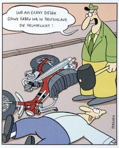 Martin Perscheid Cartoon