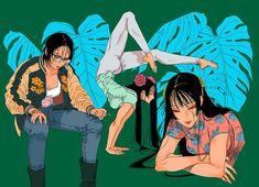 Art Sketches, Art Drawings, Character Art, Character Design, Art Reference Poses, Anime Figures, Pretty Art, Aesthetic Art, Cartoon Art