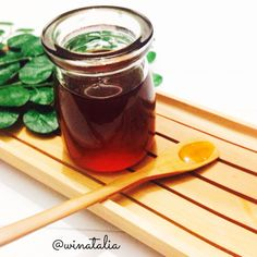 Honey @uploadkompakan #uploadkompakan #ukmaducynntt #honey #madu #maduuray